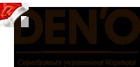 DENO SILVER - Серебряные украшения оптом и в розницу из Израиля!