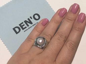 deno чистка украшений